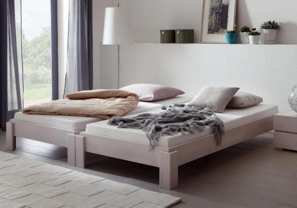 Hasena Funktion & Comfort Bett Amigo
