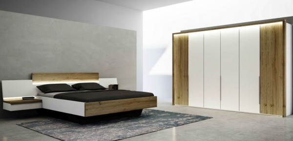 Thielemeyer Zoom 2 0 Schlafzimmer Komplett Set Gunstig Kaufen Mobel Universum