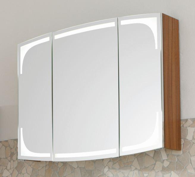 Puris Classic Line Spiegelschrank 90 cm S2A günstig kaufen