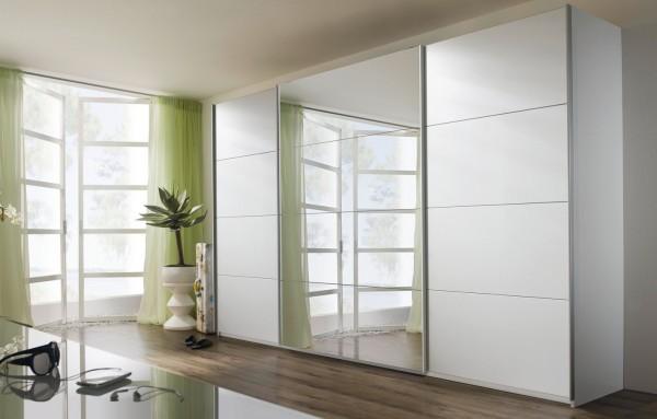 rauch packs schwebet renschrank quadra dekort r spiegelt r g nstig kaufen m bel universum. Black Bedroom Furniture Sets. Home Design Ideas