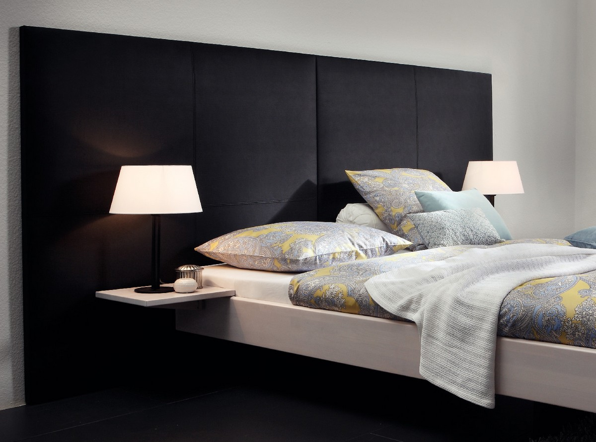 betten wandpaneele g nstig kaufen m bel universum. Black Bedroom Furniture Sets. Home Design Ideas