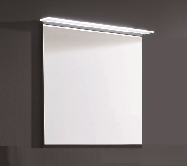 Puris Slim Line Flächenspiegel 60 cm