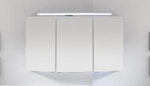 9020-SPS 03 Spiegelschrank ohne Beleuchtung