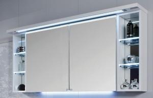 2D Spiegelschrank 140 cm S2A431426R