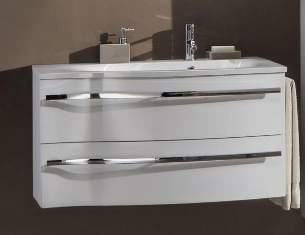 Marlin Bad 3160 - Motion 90 cm - Konfigurator - Ablage Links