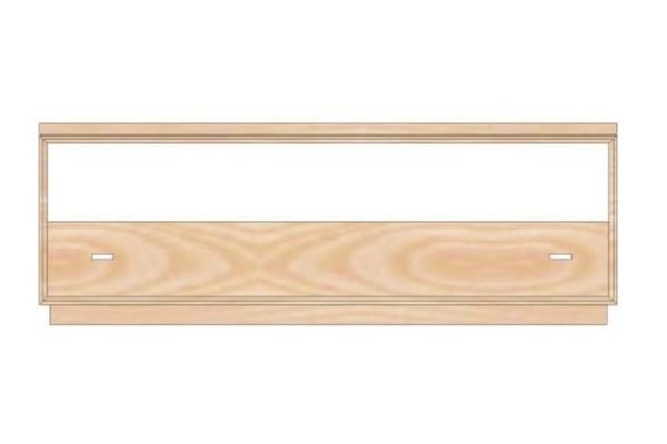 Dudinger Alexandra TV-Lowboard AX 1291 günstig kaufen | Möbel-Universum