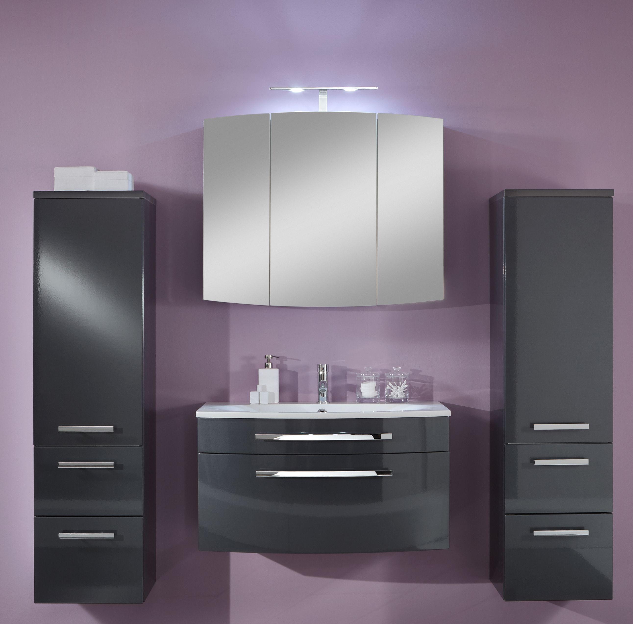 marlin bad 3100 scala 90 cm kombination g nstig kaufen m bel universum. Black Bedroom Furniture Sets. Home Design Ideas