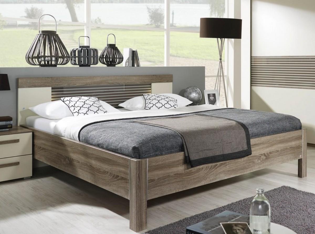 Betten komfortbetten g nstig kaufen m bel universum for Komfortbett holz