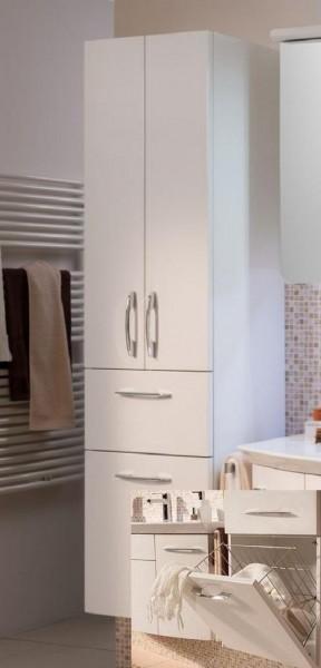 pelipal cassca hochschrank mit w schekippe 45 cm cs hs 02 g nstig kaufen m bel universum. Black Bedroom Furniture Sets. Home Design Ideas