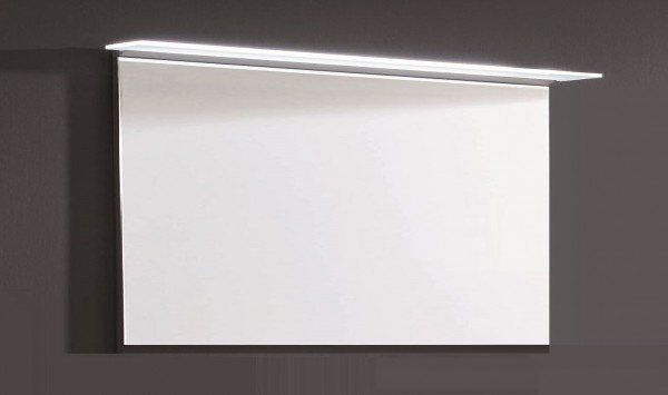 Puris Slim Line Flächenspiegel 120 cm