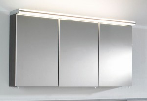 Spiegelschrank 100 cm S2A4310A3