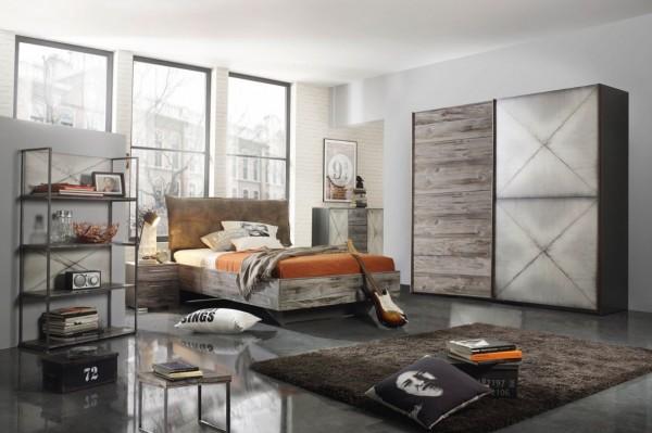 Rauch Select Timberstyle Schlafzimmerkonfigurator Grundvariante 3