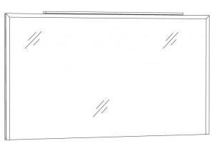Spiegelpaneel 120 cm SPWIA12