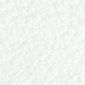Kunstleder weiß (KWE)
