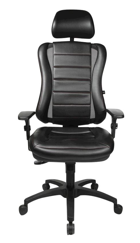 topstar b rostuhl head point rs he30ps x g nstig kaufen m bel universum. Black Bedroom Furniture Sets. Home Design Ideas