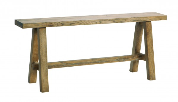 Hasena Oak-Vintage Vecio Sitzbank