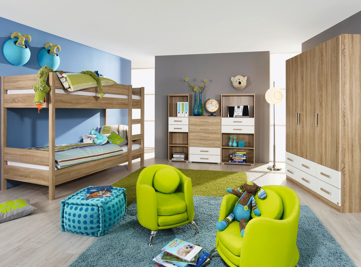 schlafzimmer kinder und jugendzimmer g nstig kaufen m bel universum. Black Bedroom Furniture Sets. Home Design Ideas