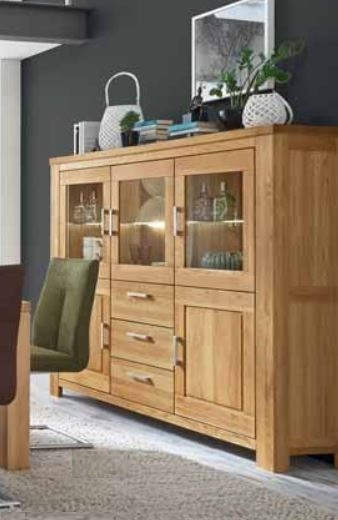 niehoff casa nova highboard 0144 g nstig kaufen m bel universum. Black Bedroom Furniture Sets. Home Design Ideas