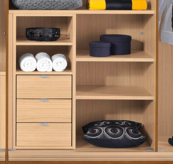 rauch steffen basic zubeh r schubkasten box 100 2079 g nstig kaufen m bel universum. Black Bedroom Furniture Sets. Home Design Ideas
