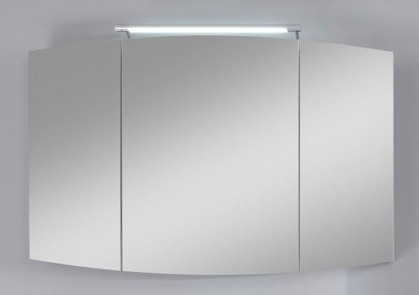 Marlin Bad 3100 - Scala Spiegelschrank 90 cm SCSPS90