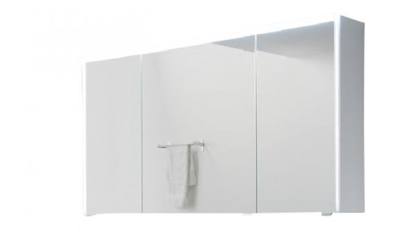 Pelipal 6010 Spiegelschrank 134 cm 6010-SPS 05