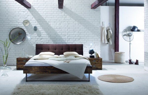 Hasena Factory-Line Loft Ronna Indus