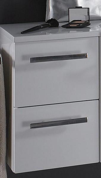 Marlin Cosmo Unterschrank 30 cm WUA32D Kastanie graphit - Sonderpreis - sofort lieferbar