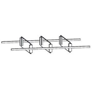 E1-65 - 1 x Einteilung für 65 cm Sideboard Schubkästen
