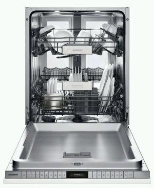 gaggenau geschirrsp ler df 481 161f serie 400 g nstig kaufen m bel universum. Black Bedroom Furniture Sets. Home Design Ideas