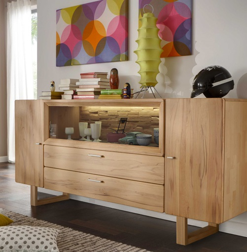 sideboard nach breite sideboard aus massivholz g nstig kaufen m bel universum. Black Bedroom Furniture Sets. Home Design Ideas