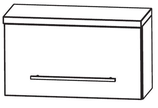 Puris Speed Oberschrank 60 cm OMA216AK