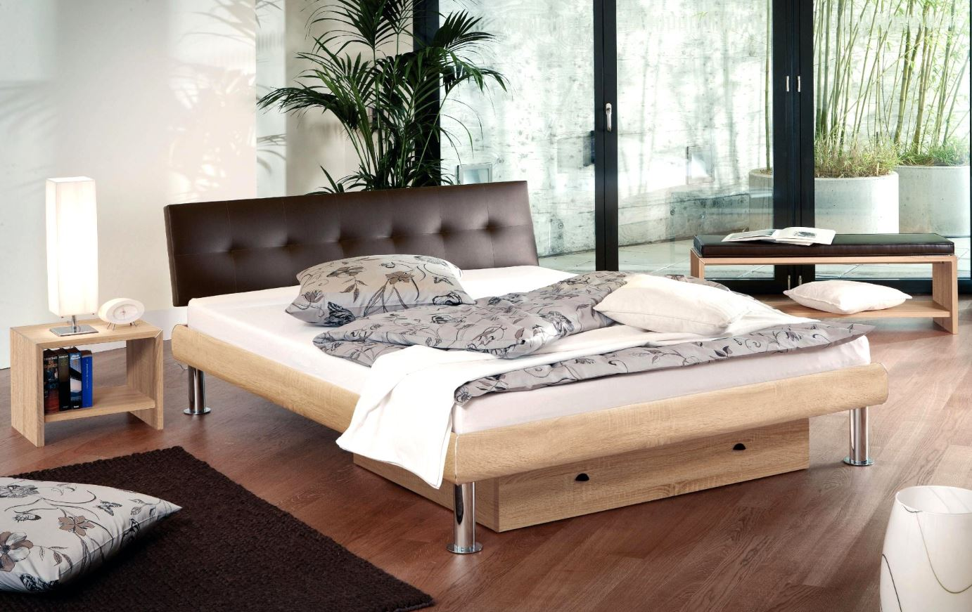 schlafzimmer betten g nstig kaufen m bel universum. Black Bedroom Furniture Sets. Home Design Ideas