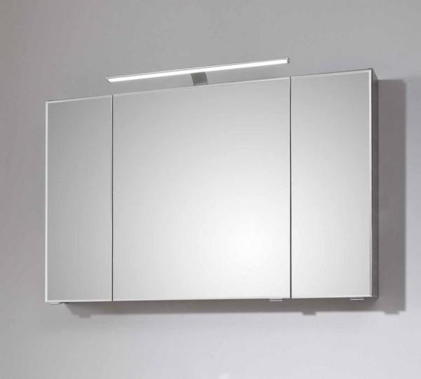 pelipal solitaire 6110 spiegelschrank 110 cm 6110 sps 03 g nstig kaufen m bel universum. Black Bedroom Furniture Sets. Home Design Ideas