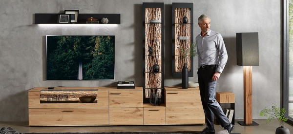 Massivholzmöbel Hartmann Runa