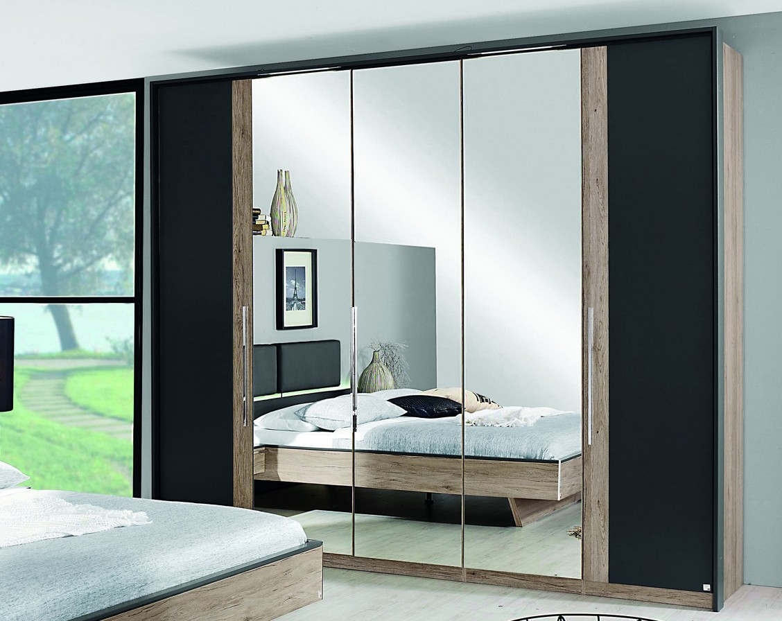 rauch dialog colette dreht renschrank g nstig kaufen. Black Bedroom Furniture Sets. Home Design Ideas