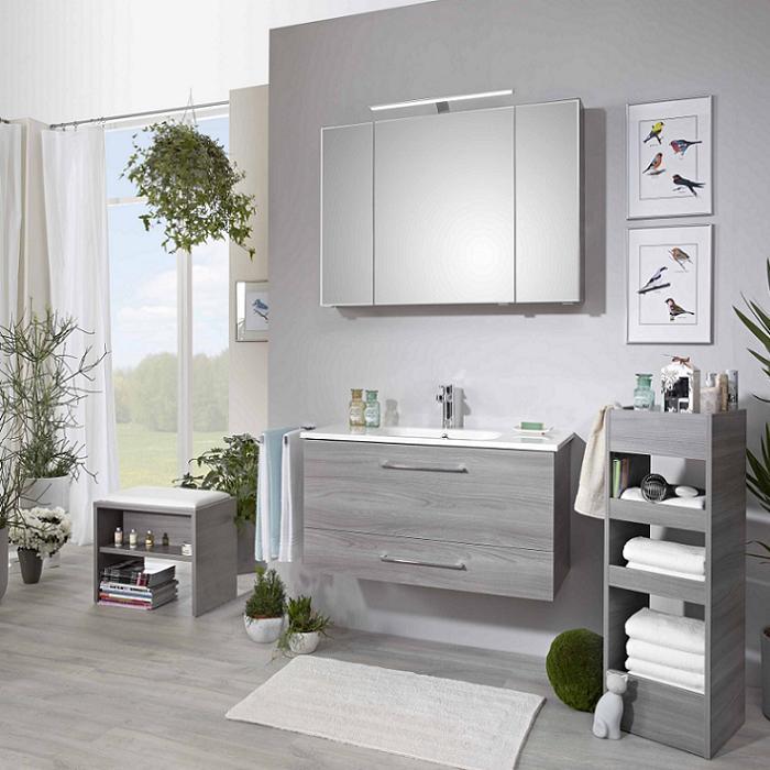 pelipal badm bel pelipal solitaire 6110 g nstig kaufen m bel universum. Black Bedroom Furniture Sets. Home Design Ideas