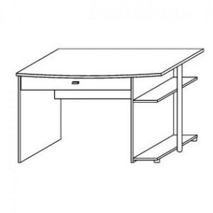 950D Schreibtisch