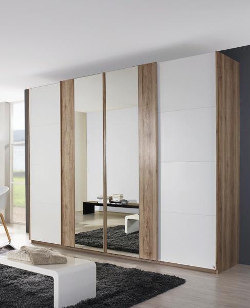 rauch dialog synchron schwebet renschrank meola variante 1 g nstig kaufen m bel universum. Black Bedroom Furniture Sets. Home Design Ideas