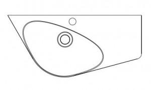 mit Hahnlochbohrung - MWGBS7 - 3010.3