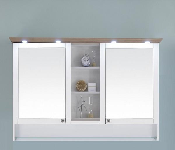 Pelipal Solitaire 9030 Spiegelschrank 120 cm 9030-SPS 09