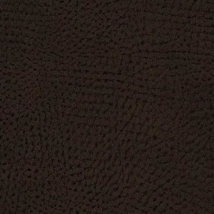 901 Microfaser Nirvana dunkelbraun (100 % Polyester)