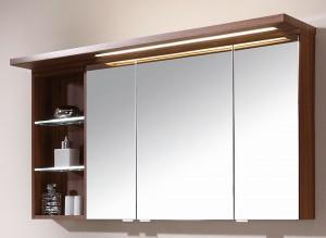 Spiegelschrank-Set 120 cm SET41122L