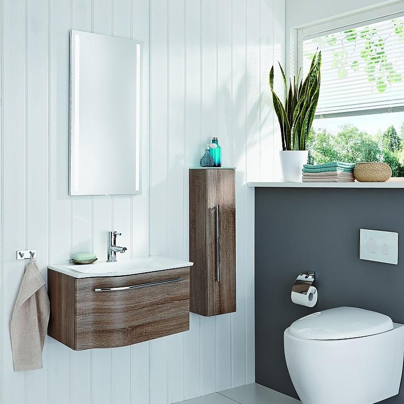 badmobel puris, puris badmöbel - puris for guests - günstig kaufen   möbel-universum, Design ideen