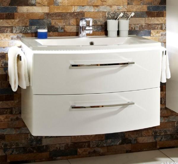 pelipal lunic waschtisch set 80 cm breit 48 cm tief. Black Bedroom Furniture Sets. Home Design Ideas