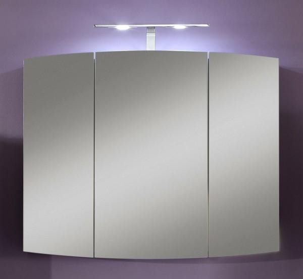 Marlin Bad 3100 - Scala Spiegelschrank 90 cm SCSPSL90