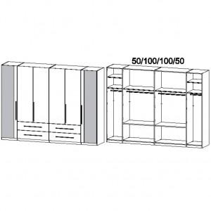 rauch dialog colette dreht renschrank g nstig kaufen m bel universum. Black Bedroom Furniture Sets. Home Design Ideas