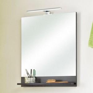 980.845009 Spiegel mit Ablage ohne Beleuchtung