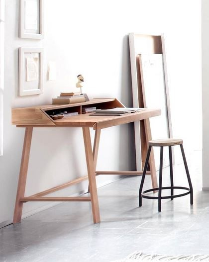 Hasena Funktion & Comfort Scriba Tisch