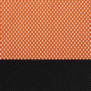 W504_Orange/Schwarz