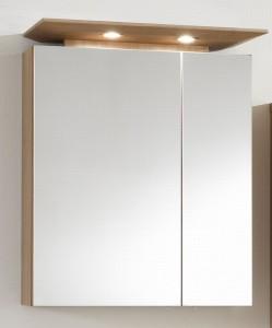 Spiegelschrank 60 cm SPS600D-4